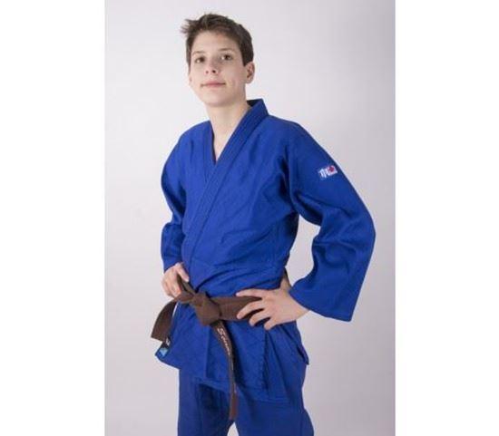 Picture of Ippon Gear kimono Future  blue (JI350B)
