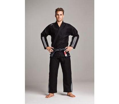 Picture of Adidas BJJ kimono Quest (JJ600)