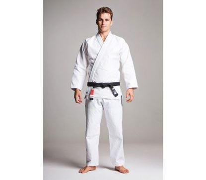 Picture of Adidas BJJ kimono IBJJF Champion (JJ601)
