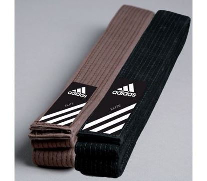 "Picture of Adidas pojas ""Elite Budo"" (adiB240)"
