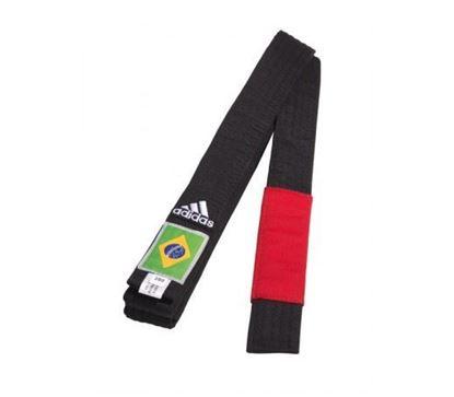 Picture of Adidas pojas BJJ  (adiBJJB)