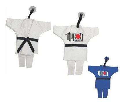"""Picture of Ippon Gear """"Mini Kimono"""""""