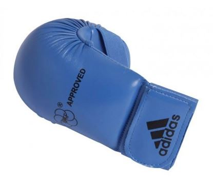Picture of Adidas Kumite Karate Mitt WKF