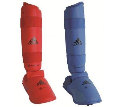 Picture of Adidas zaštitnik potkoljenice i  gornji dio stopala (661.35)