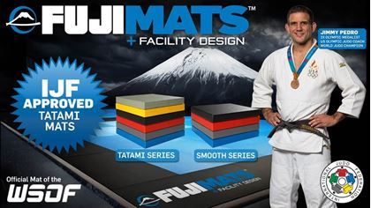 Picture for manufacturer FUJI MATS + FACILITY DESIGN