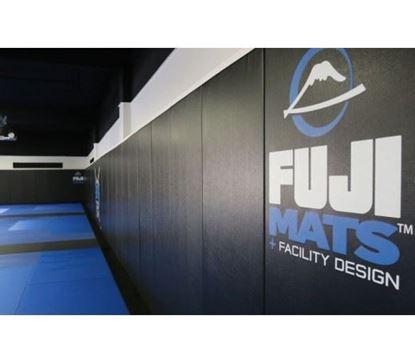 Picture of FUJI Mats Wall Pad (7004)