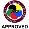 Picture of ProGame Tatami KARATE WKF Approved