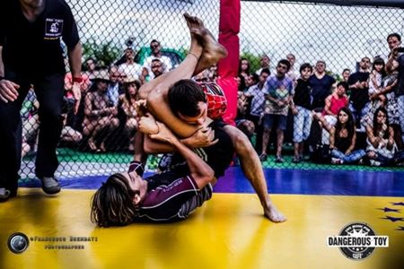 Picture for category Grappling/MMA