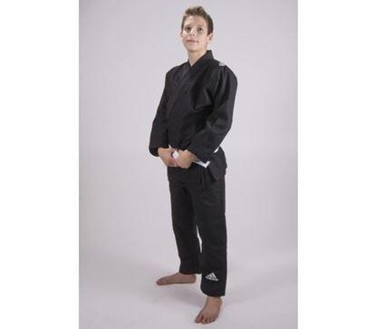 Picture of Adidas BJJ kimono JJ350 Challenge Kids (JJ350)