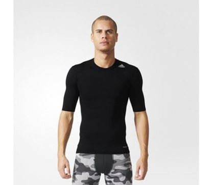 Picture of adidas Techfit Base T-Shirt SS (AJ4966)