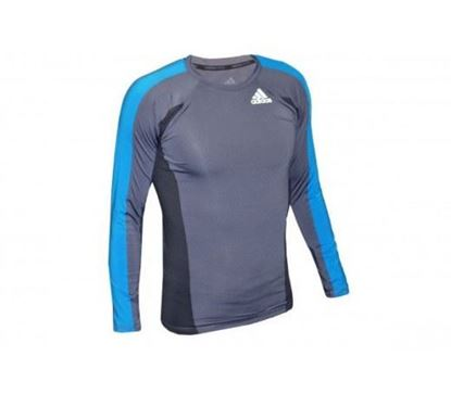 Picture of adidas Fluid Technique Rashguard LS (ADIMMAR08)