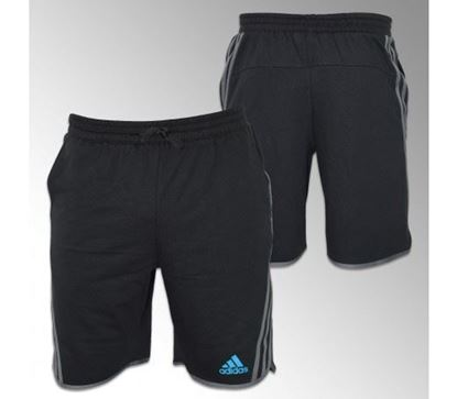 Picture of adidas BJJ Leisure Short (adiBJJS01)