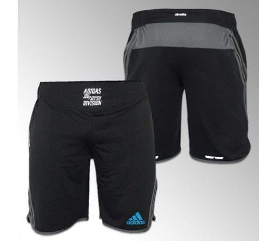 Picture of adidas Grappling Short (ADIBJJS02)