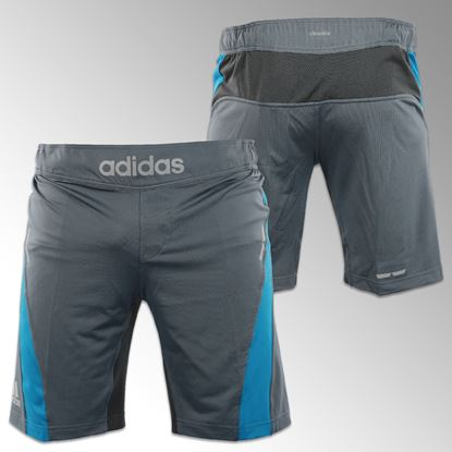 Picture of adidas Fluid Technique Training Shorts (ADIMMAS02)