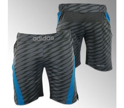 Picture of adidas Ultimate Training Shorts (ADIMMAS04)