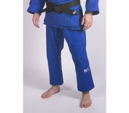 Picture of Ippon Gear FIGHTER plave hlače  (JP280B)