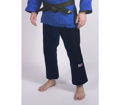 Picture of Ippon Gear FIGHTER crne hlače  (JP280S)