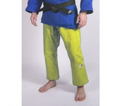 Picture of Ippon Gear FIGHTER crvene hlače  (JP280G)