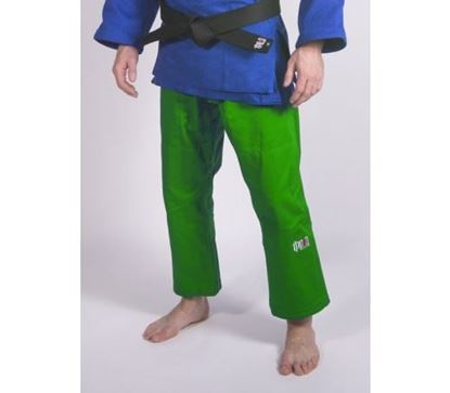Picture of Ippon Gear FIGHTER crvene hlače  (JP280GR)