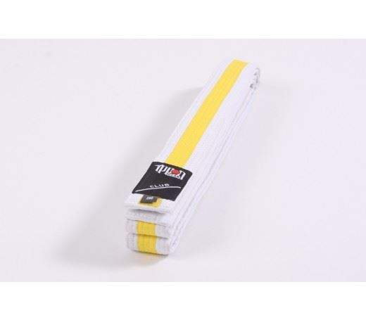 Bijela-Žuta