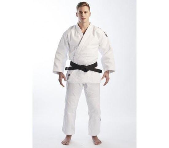 Picture of Ippon Gear LEGEND IJF jakna bijela (JJ690W)