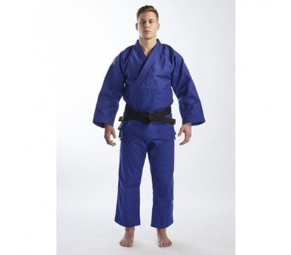 Picture of Ippon Gear LEGEND IJF jakna plava (JJ690B)