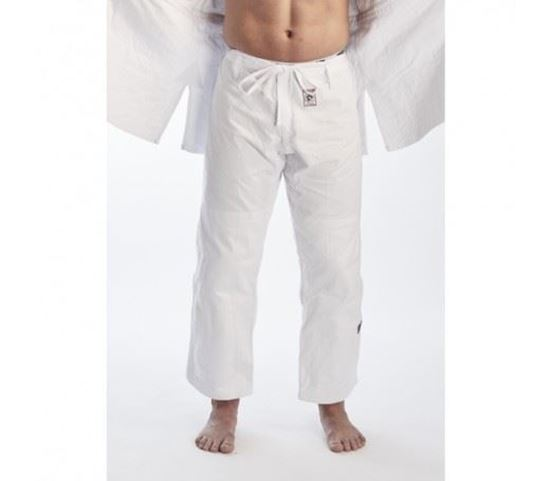 Picture of Ippon Gear LEGEND IJF hlače bijela (JP282W)