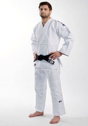 Picture of Ippon Gear FIGHTER LEGENDARY jakna bijela (JJ750W-L)