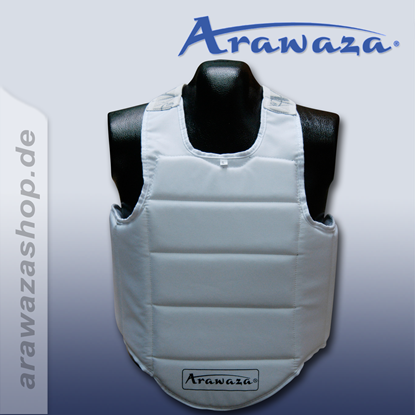 Picture of Arawaza Bodyprotector  WKF Style (RCGBPWKFS)