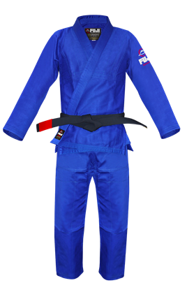 Picture of FUJI All Around BJJ - plava uniforma (FJ7002)
