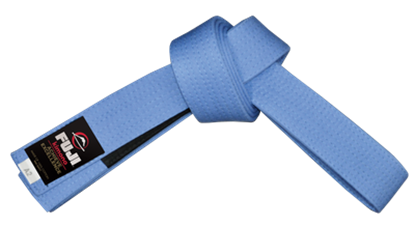 Picture of FUJI BJJ plavi pojas (BELT-BJJ-BLUE)