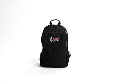 Picture of IPPON GEAR Backpack Basic black (JI020)
