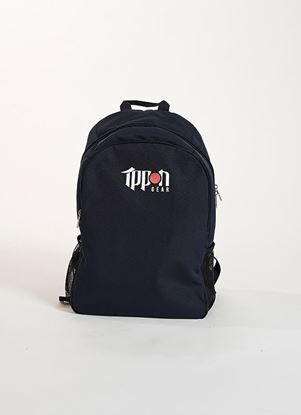 Picture of IPPON GEAR Backpack Basic blue (JI021)