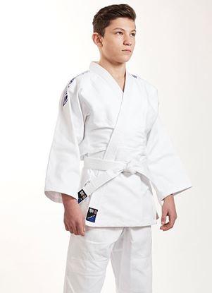Picture of Ippon Gear kimono Future 2.0 blue (JI350-BL)