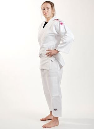 Picture of Ippon Gear kimono Future 2.0 pink (JI350-PI)