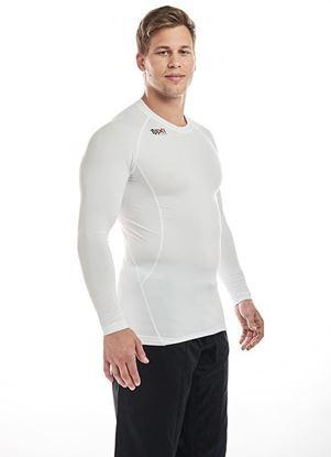 Picture of Ippon Gear Rashguard - bijeli (JIUW1)