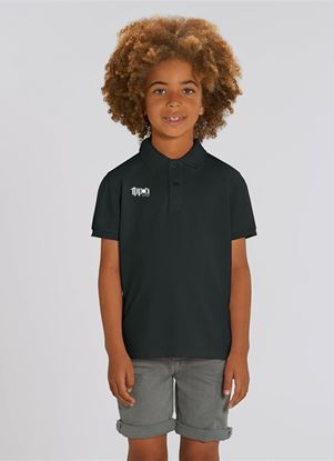 Picture of IPPON GEAR Team Polo Basic Kids (JIAPP91)
