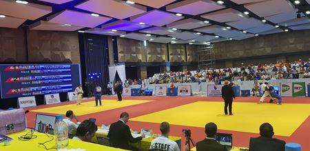 Picture for category Evropski kup Sarajevo