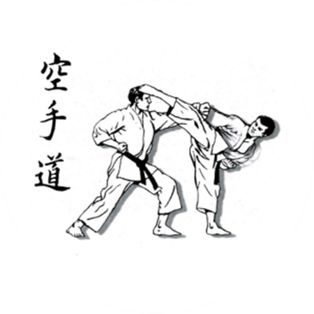 Picture for category KARATE