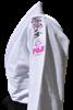 Picture of FUJI Blossom IBJJF BJJ - bijela uniform  (FJ7016)