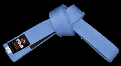 Picture of FUJI BJJ plavi pojas (BELT-BJJ-BLUE)
