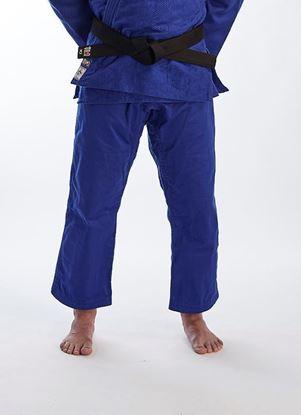 Picture of IPPON GEAR LEGEND IJF hlače plave (JP282B)