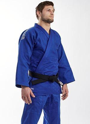 Picture of IPPON GEAR FIGHTER LEGENDARY jakna plava (JJ750B-L)