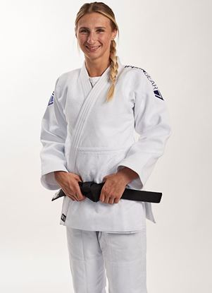 Picture of IPPON GEAR FIGHTER LEGENDARY jakna SlimFit (JJ750S)