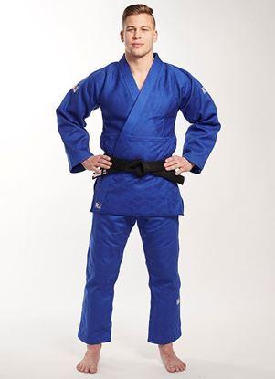 Picture of IPPON GEAR FIGHTER plava jakna (JJ750B)