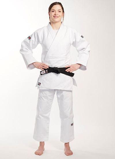 Picture of IPPON GEAR FIGHTER jakna SlimFit (JJ750S)