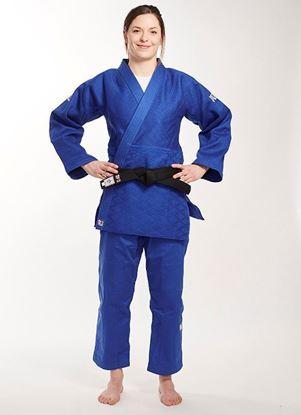 Picture of IPPON GEAR FIGHTER plava jakna SlimFit (JJ750SB)