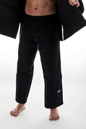 Picture of IPPON GEAR FIGHTER crne hlače  (JP280S)