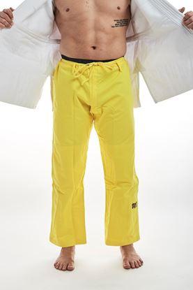 Picture of IPPON GEAR FIGHTER žute hlače (JP280G)