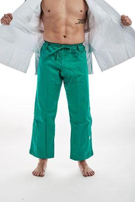 Picture of IPPON GEAR FIGHTER zelene hlače  (JP280GR)